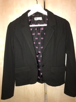 Used Black Blazer with fox interior  in Dubai, UAE