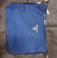 Used Prada Nylon Sling Bag - authentic in Dubai, UAE