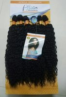 Used 360 lace wigs water wave with  babyhairs in Dubai, UAE