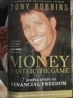 Used Financial motivation book in Dubai, UAE