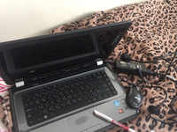 Used Hp laptop pavilion g6 in Dubai, UAE