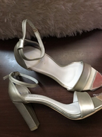 Vincci Heels Brand New! Moving out sale!