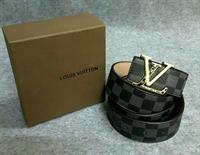 Used Louis Vuitton Belt For Men  in Dubai, UAE