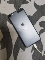 Used Apple ipod touch 6th generation (iCloud) in Dubai, UAE