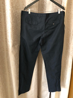 Men's trousers-Navy SUITSUPPLY 56/40