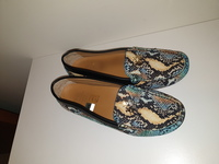 Used La martina shoes, size 38 in Dubai, UAE