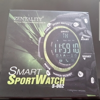 Used New sports style smart watch sealled pac in Dubai, UAE