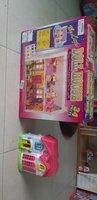Used Brand New Children's doll house for sale in Dubai, UAE