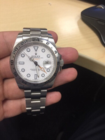 Used Rolex Explorer II 42 MM Master copy  in Dubai, UAE