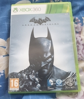 Used XBOX360  Batman Arkham origins in Dubai, UAE