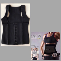 Used Slimming Vest/ Waist Burning Band  in Dubai, UAE