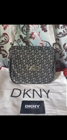 Used Original DKNY Sling Bag in Dubai, UAE
