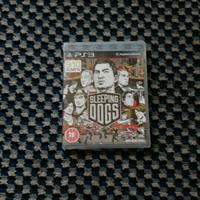 Used Sleeping Dogs PS3 in Dubai, UAE