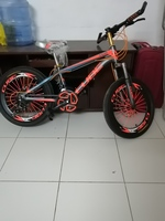 Used New Mountain bike in Dubai, UAE