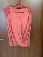 Used Blouse by m&c in Dubai, UAE