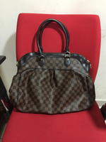 Lv trevi damier preloved