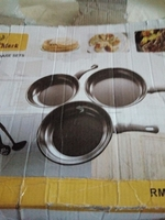 Used Cookware dey in Dubai, UAE