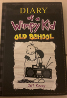 Used Dairy of a wimpy kid  in Dubai, UAE