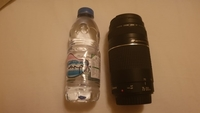 Used Cannon 75mm300mm perfect condition  in Dubai, UAE