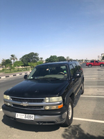 Used Chevrolet Suburban 2004  in Dubai, UAE