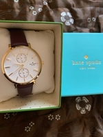 Used Kate spade watch used thrice  in Dubai, UAE