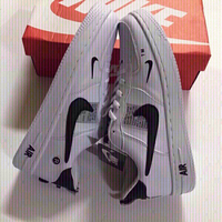 Nike Air size 43 made in vietnam