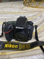 Used Nikon D810 used in Dubai, UAE