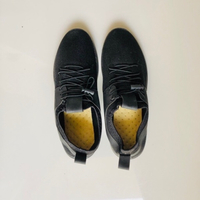 Used Men's black casual shoes from Korea 41 in Dubai, UAE