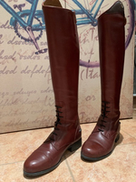 Used Ariat, Riding boots almost new! in Dubai, UAE