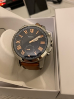 Used Fossil Q Grant Hybrid Smart Watch in Dubai, UAE