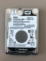 Used 500 gb hard drive  in Dubai, UAE