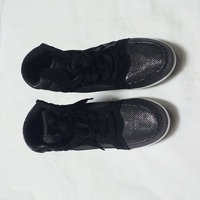 Used Womens shoes new size 35 in Dubai, UAE
