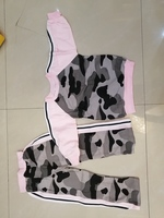 Used Clothing set kids size 100(2-3yo) new in Dubai, UAE