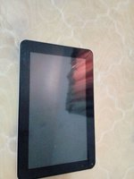 Used Intex fire tablet display broken in Dubai, UAE