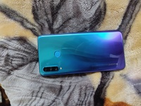 Used Huawei P30 light 3 month old almost new in Dubai, UAE