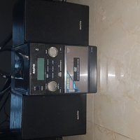 Used Stereo Component System Sanyo in Dubai, UAE
