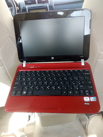 Used Hp laptop Mini in Dubai, UAE
