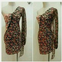 Used Amazing Short dress fabulous.. in Dubai, UAE