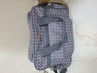 Used Baby Diaper Bag in Dubai, UAE