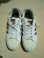 Used Adidas shoes size 39 in Dubai, UAE