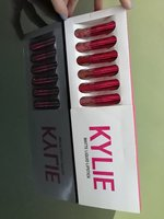 Used KYLIE CHARMING LIPSTICK 6PCS/1SET in Dubai, UAE
