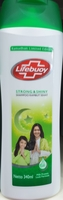 Used Lifebouy  strong and shiny shampoo in Dubai, UAE