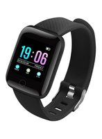 Used Smart fitness tracker watch bracelet in Dubai, UAE