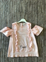 Used Lcwaikiki top for girl size 9-10 in Dubai, UAE