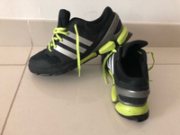 Used Adidas speed original US9.5 in Dubai, UAE