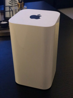 Used Price Drop-Apple AirPort Extreme Router in Dubai, UAE