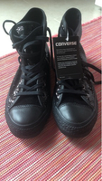 Used Brand new original converse size 38/us7 in Dubai, UAE