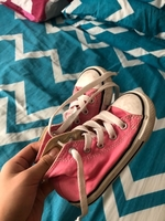 Used Converse kids in Dubai, UAE