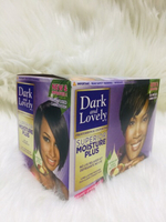 Used Dark and Lovely Hair Relaxer  in Dubai, UAE
