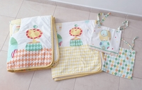 Used Mothercare set 3 pcs in Dubai, UAE